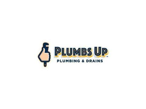 Plumbs Up Plumbing & Drains - Sanitär & Heizung