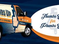 Plumbs Up Plumbing & Drains (1) - Plumbers & Heating