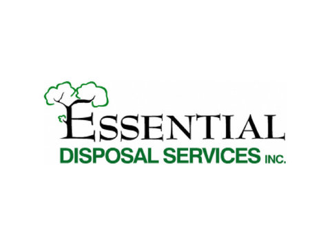 Essential Disposal - Find appliances waste disposal services - Mutări & Transport
