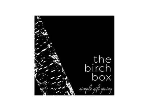 The Birch Box - Gifts & Flowers