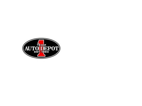 Auto Depot Sudbury - Car Dealers (New & Used)