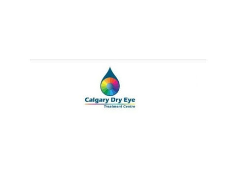 Calgary Dry Eye Treatment Centre - Hospitals & Clinics