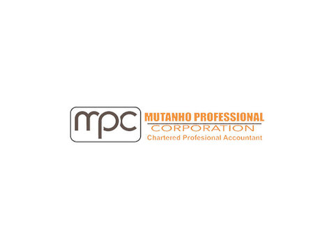 Mutanho Professional Corporation - Business Accountants
