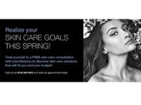 Lina Diminno Med Spa (2) - Beauty Treatments