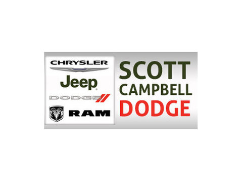 Scott Campbell Dodge Ltd. - Car Dealers (New & Used)