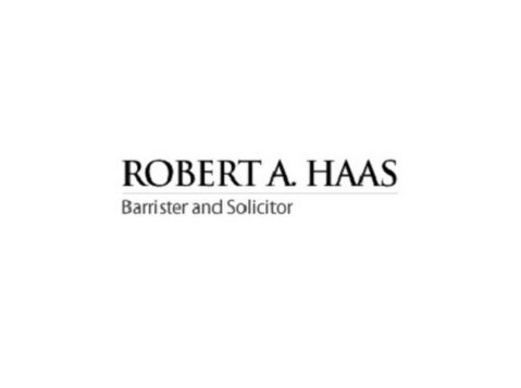 Robert Haas - Lawyers and Law Firms