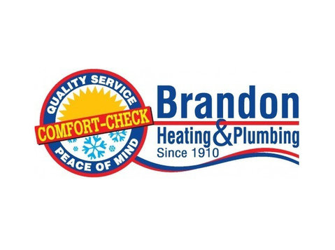 Brandon Heating and Plumbing - Plumbers & Heating