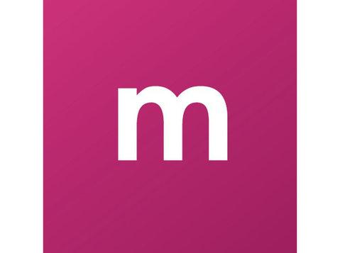 Magenta Design - Webdesign
