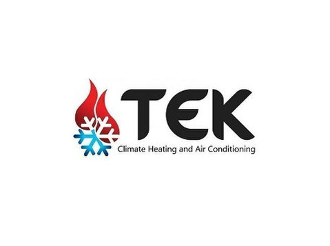 Tek Climate Heating and Air Conditioning - Plumbers & Heating