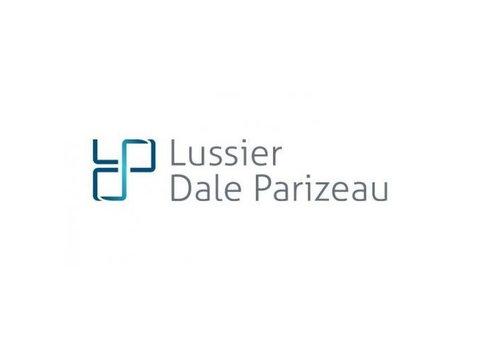 Lussier Dale Parizeau Assurances et services financiers - Insurance companies