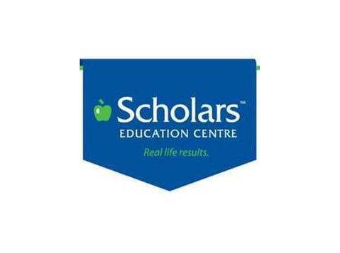 Scholars Education Centre - Tutors