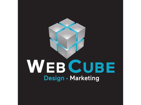 Webcube Internet Marketing - Webdesign