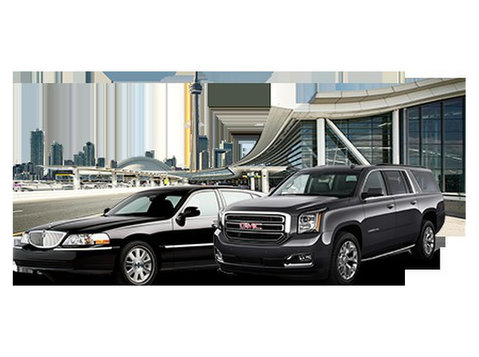 Aurora Airport Limo - Taxi Companies