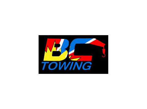 BC Towing Delta - Removals & Transport