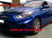 Joethebodyman.ca (1) - Car Repairs & Motor Service