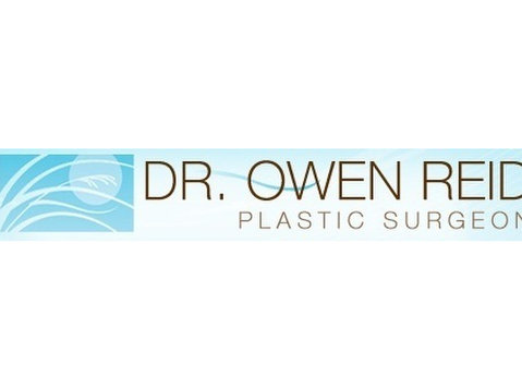 Owen Reid, Doctor - Cosmetic surgery