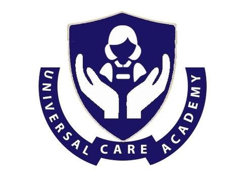 Universal Care Academy Inc. - Universities