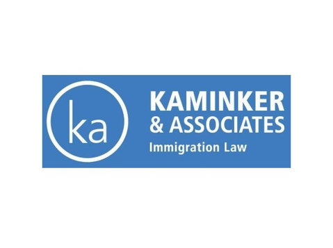 Kaminker & Associates Immigration Law - Commercial Lawyers