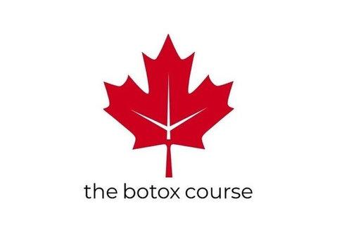 the botox course - Educazione alla salute