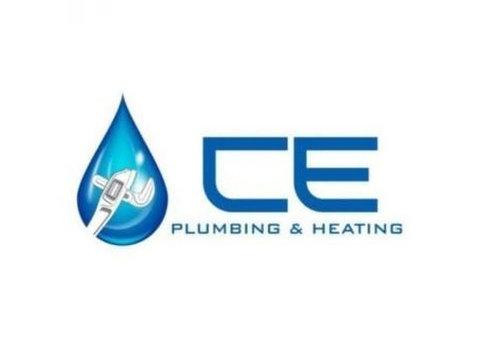 CE Plumbing & Heating - Plumbers & Heating