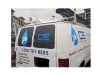 CE Plumbing & Heating (1) - Plumbers & Heating