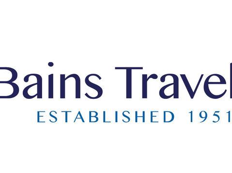 Bains Travel - Travel Agencies