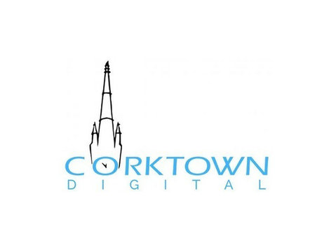 Corktown Digital - Webdesign