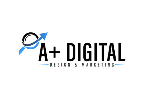A Plus Digital - Marketing & PR