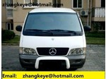 Beijing airport, cruise port car van pick up service, rental (4) - Car Rentals