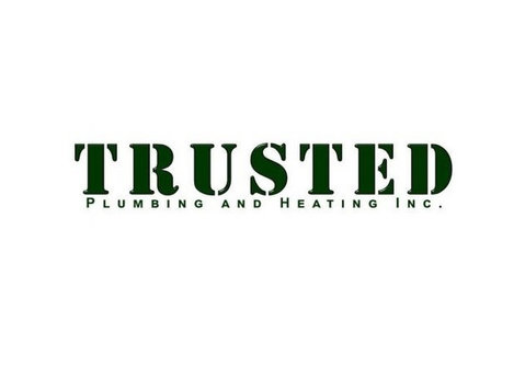 Trusted Plumbing and Heating Inc. - Plumbers & Heating
