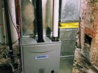 Trusted Plumbing and Heating Inc. (1) - Plumbers & Heating