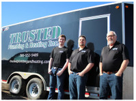 Trusted Plumbing and Heating Inc. (2) - Plumbers & Heating