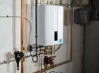 Trusted Plumbing and Heating Inc. (4) - Plumbers & Heating
