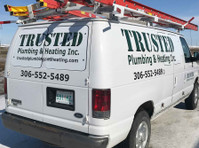 Trusted Plumbing and Heating Inc. (5) - Plumbers & Heating