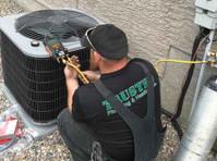Trusted Plumbing and Heating Inc. (7) - Plumbers & Heating