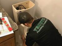 Trusted Plumbing and Heating Inc. (8) - Plumbers & Heating