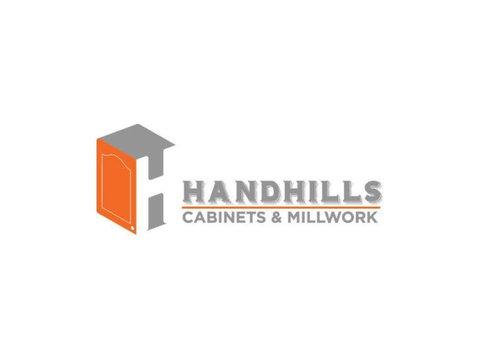 Handhills Cabinets - Home & Garden Services