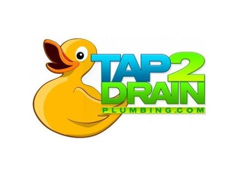 Tap 2 Drain Plumbing - Plumbers & Heating