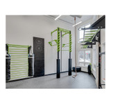 Sirius Health Fitness Studio (1) - Gyms, Personal Trainers & Fitness Classes