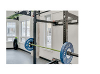 Sirius Health Fitness Studio (6) - Gyms, Personal Trainers & Fitness Classes
