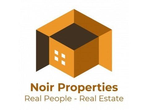 NOIR Properties - Corretores