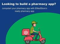 Emedstore Global Pharma It Company (2) - Advertising Agencies