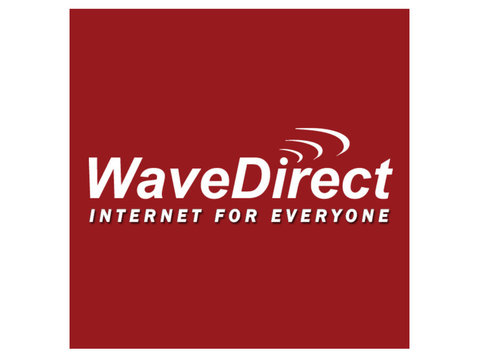 Wavedirect Telecommunications - Internet providers