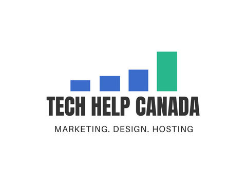 Tech Help Canada - Marketing & PR