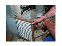 Vernon Air Conditioning (2) - Plumbers & Heating