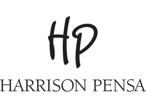 HARRISON PENSA LLP - Юристы и Юридические фирмы