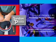 London Plumbing (1) - Plumbers & Heating