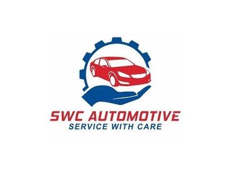 SWC Automotive - Car Repairs & Motor Service
