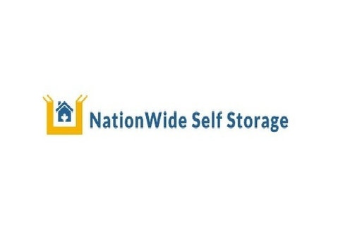 Nationwide Self Storage- Kamloops - Storage