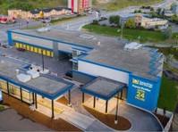Nationwide Self Storage- Kamloops (1) - Storage